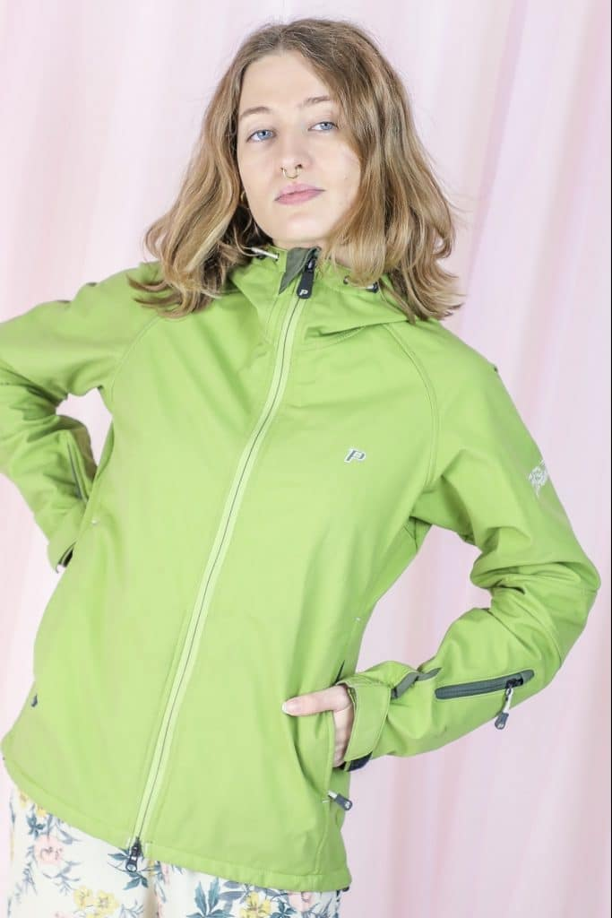 Peak Performance jacket