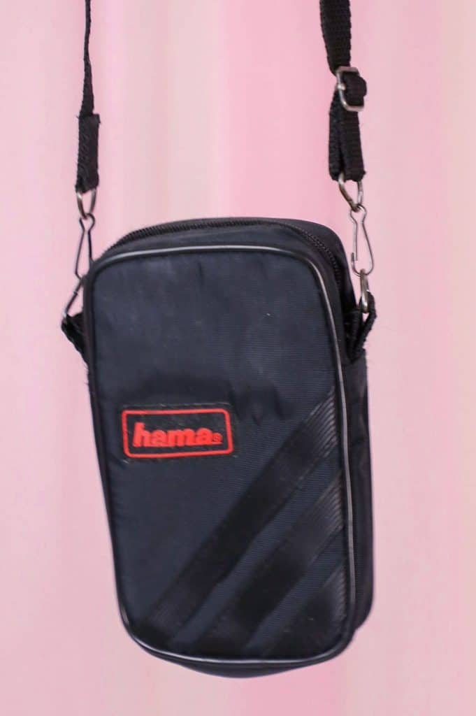 Hama shoulder bag