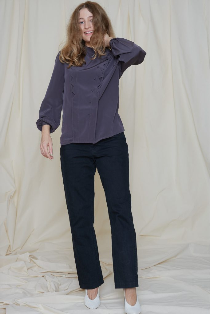 MerryTime straight jeans