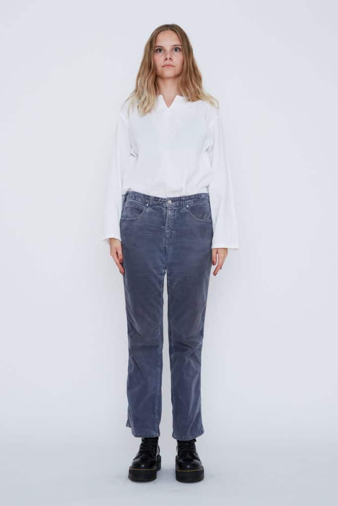 Armani Jeans straight fit jeans